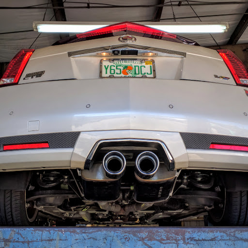 cadillac_custom_exhaust